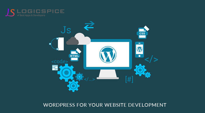 BEST ONLINE BUSINESS CHOICE: WordPress Development