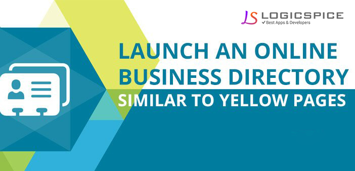 Launch An Online Business Directory Similar To Yellow Pages