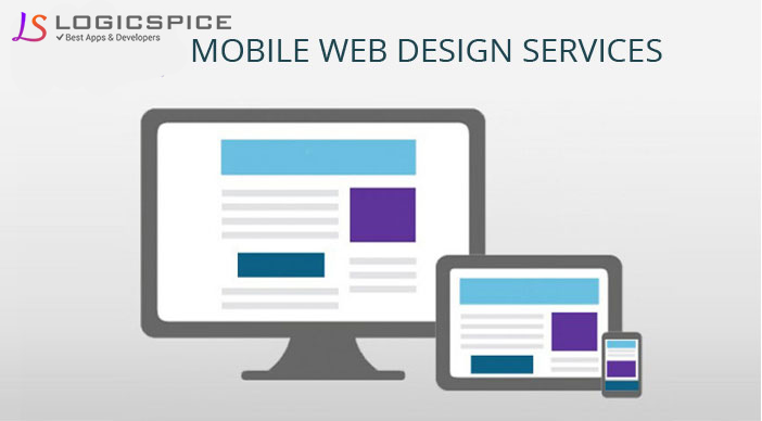 How Mobile Web Design Service Is Useful?