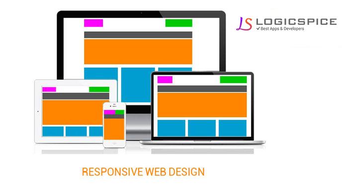 Dynamic Structure: Responsive web design