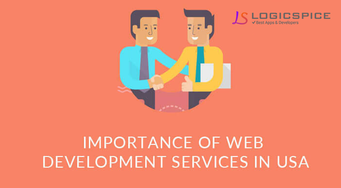Importance Of Web Development Services In USA