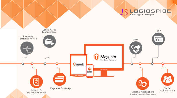 Importance Of Magento In Ecommerce