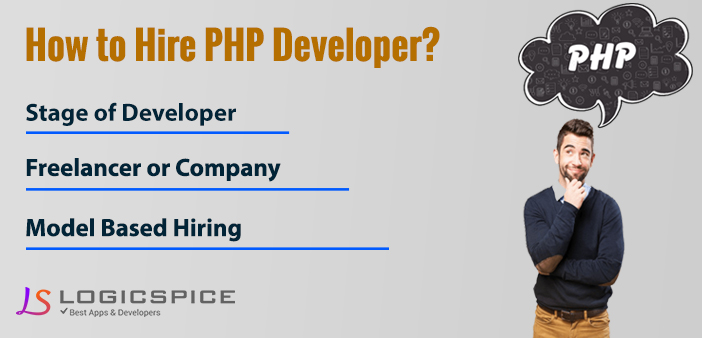 How To Hire PHP Programmers For Web Development ?
