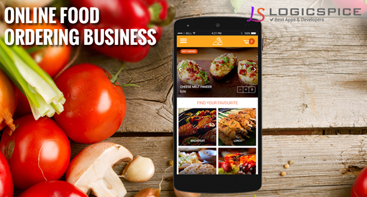 How To Be Victorious In Online Food Ordering Business?