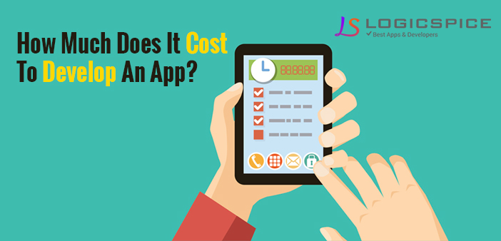 How Much Does It Cost To Develop A Mobile App ?