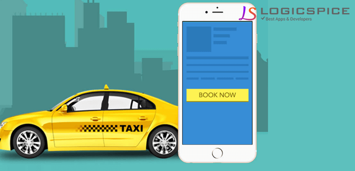 Why To Develop Taxi-Hailing Apps For a Taxi Business?