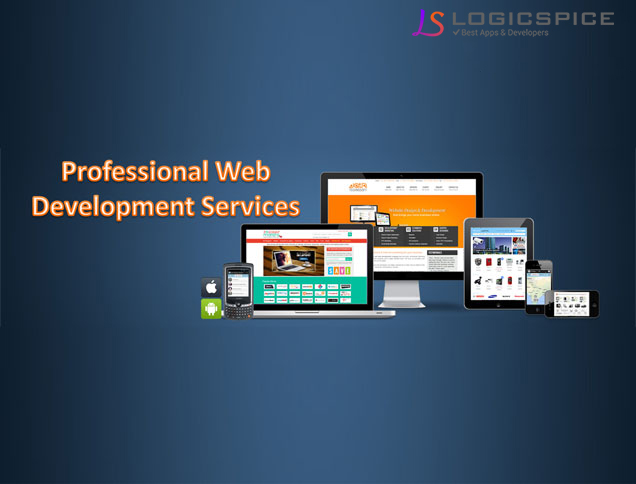 Perks Of Professional Services By Adept Web Development Company