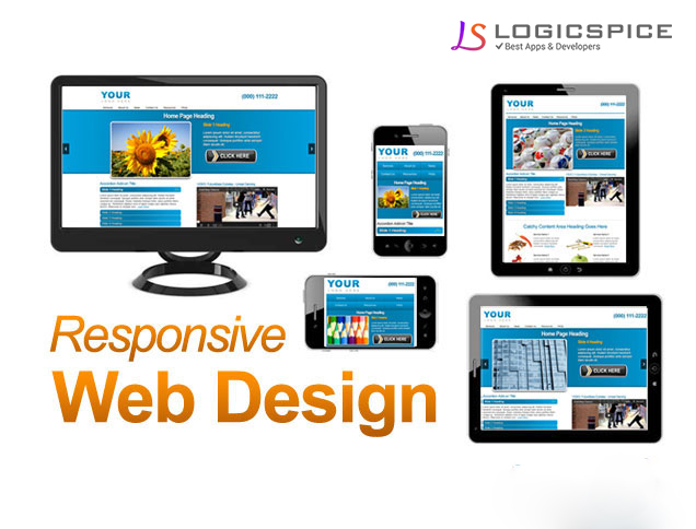 An Attractive Tool Responsive Web Design