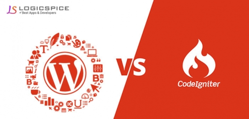 CodeIgniter v/s WordPress for Website Development