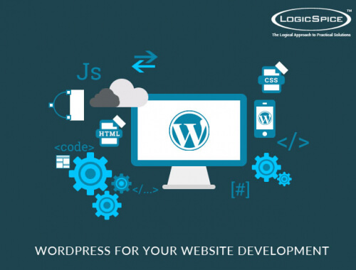 BEST ONLINE BUSINESS CHOICE: WordPress Development