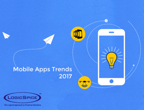 5 Mobile App Development Trends To Stay In 2017