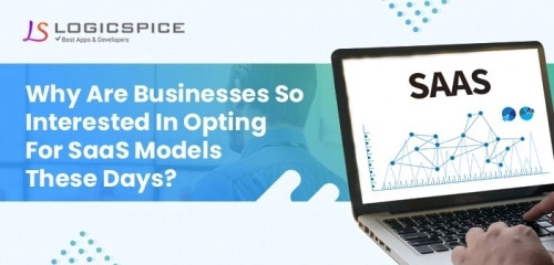 Why Are Businesses So Interested In Opting For SaaS Models These Days?