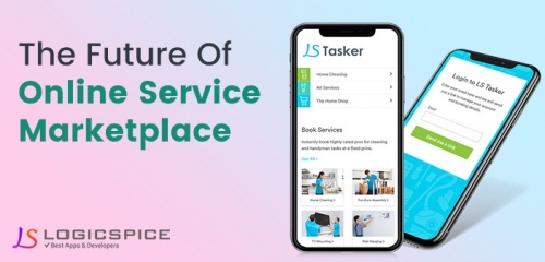 The Future Of Online Service Marketplace