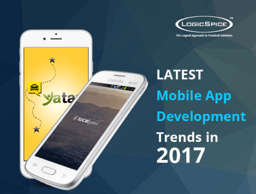Top Android App Development Trends To Watch Out For In 2017