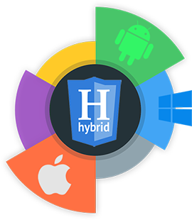 Hire Hybrid App Developer
