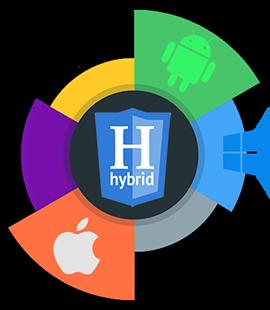 Hire Hybrid App Developer