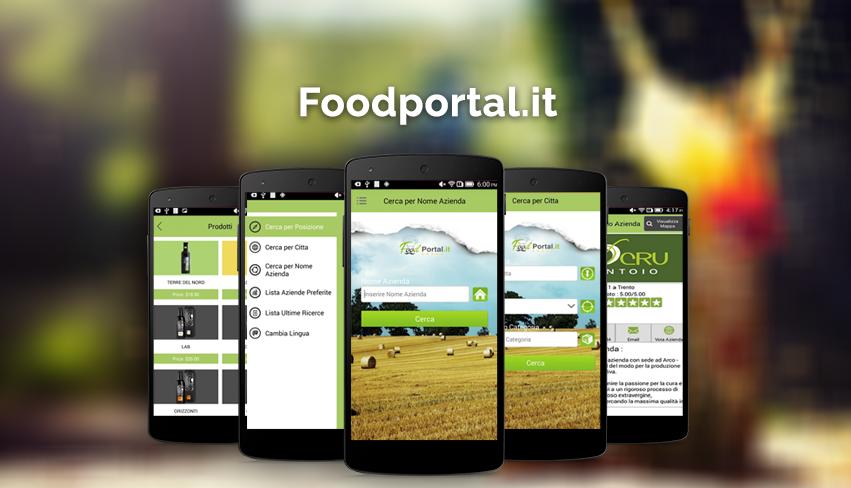 Logicspice android portfolio