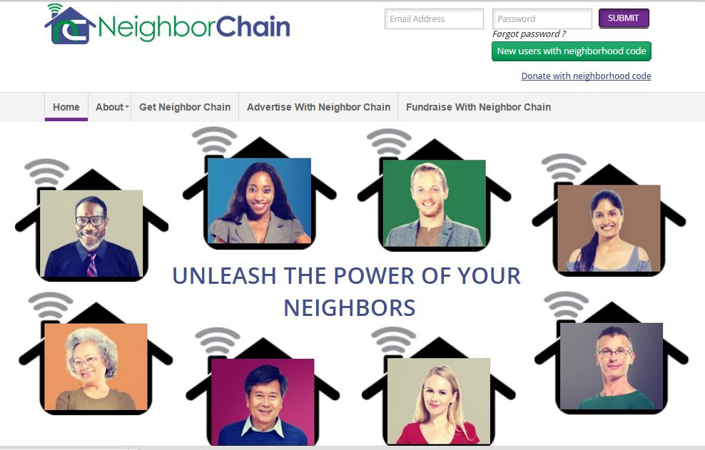 NeighborChain-logicspice