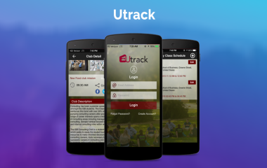 MyUtrack
