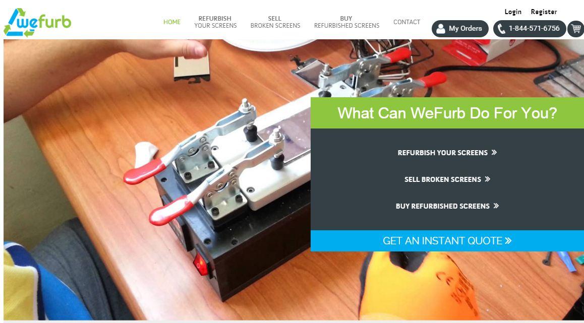 WeFurb-logicspice