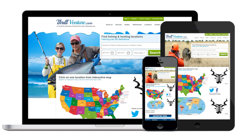 Thrill Venture-logicspice