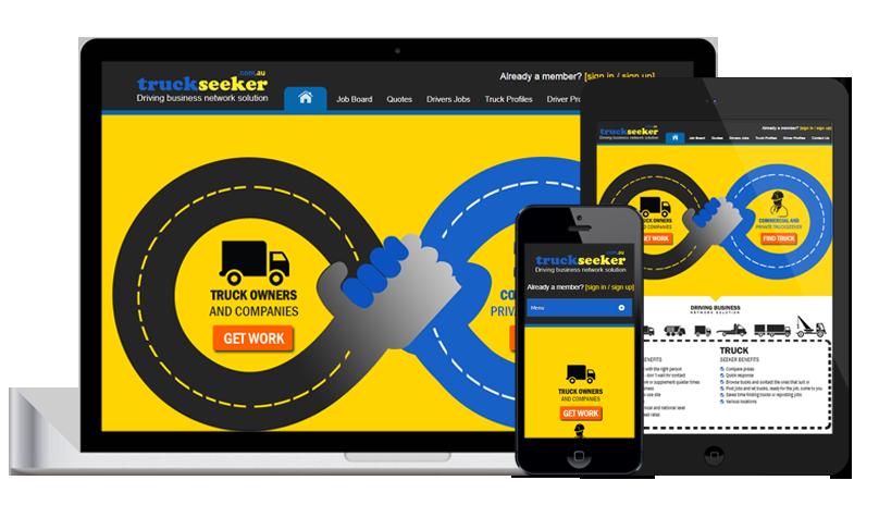 Truckseeker-logicspice