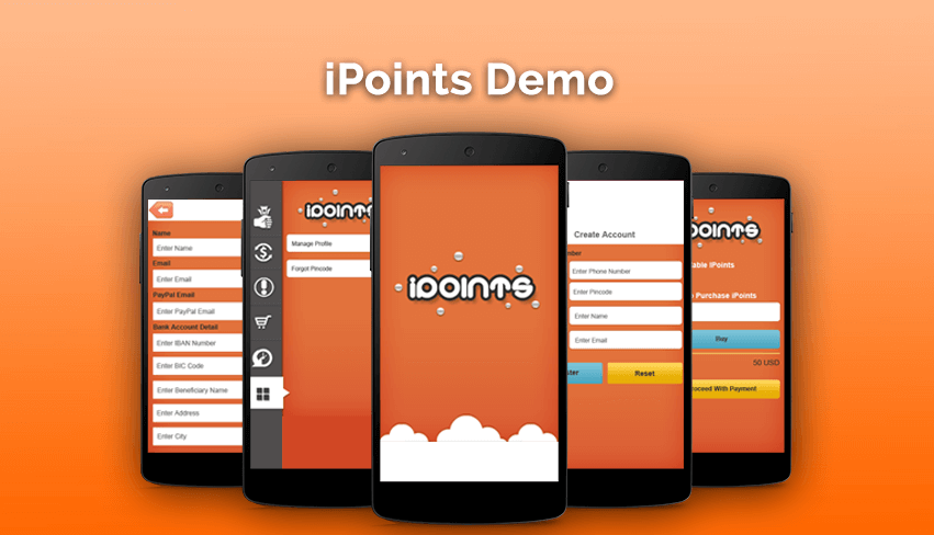 iPoints Demo-logicspice