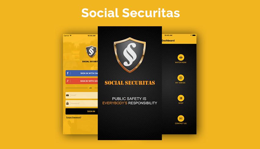 Social Securitas -logicspice
