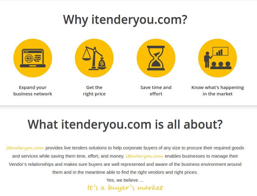 iTenderyou-logicspice