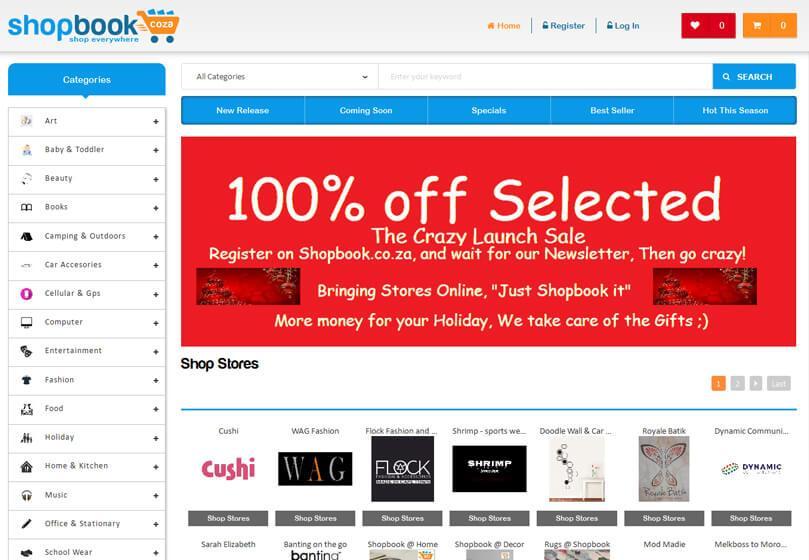 Shopbook-logicspice