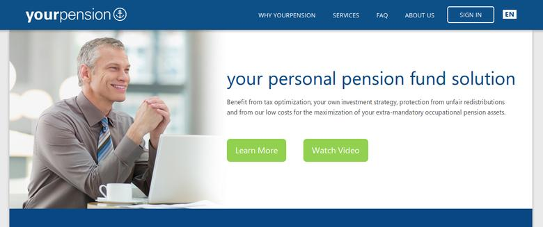 Pension Plan Management-logicspice