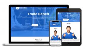 Tradebench-logicspice