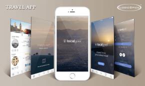 LocalGenii App-logicspice