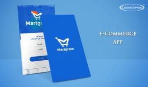 MartGram App-logicspice