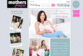 Mothers Groupie-logicspice