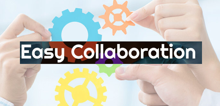 Easy Collaboration - Logicspice