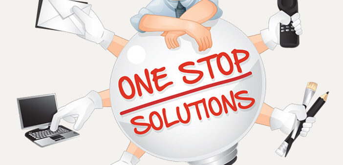 One Stop Solution - Logicspice