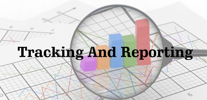 Tracking And Reporting Becomes Easy