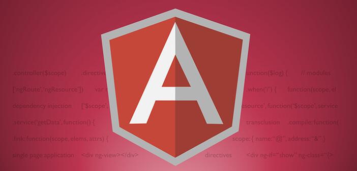 Angular.JS - web application developments