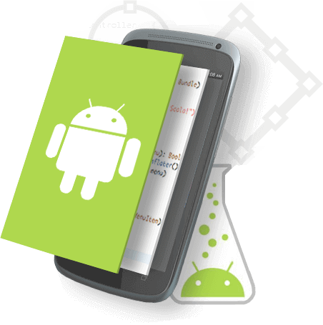 Android app development company manchester