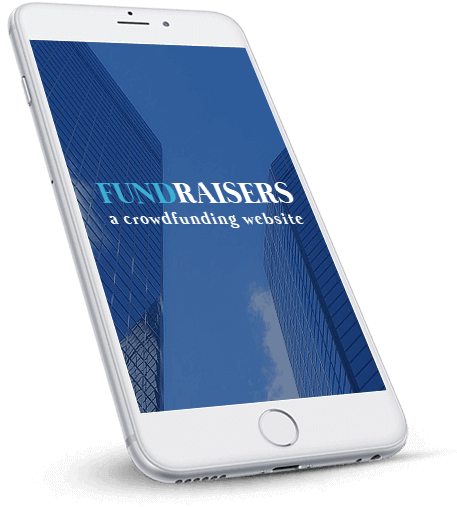 Fundraising Mobile Application