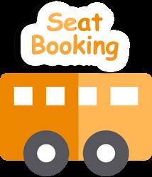 Seat Booking Application Script