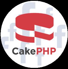 Cake PHP Facebook Login Plugin Script