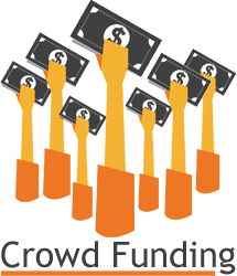 Crowd Funding PHP Script