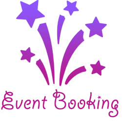 Event Booking System Script