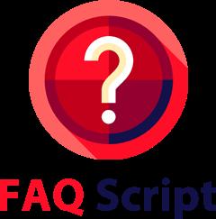Ready To Install FAQ Script