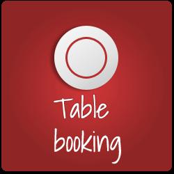 Restaurant Table Booking App Script