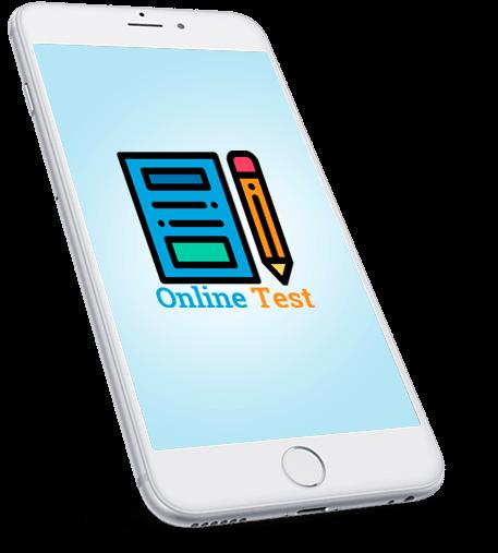 Mobile Application For Online Test