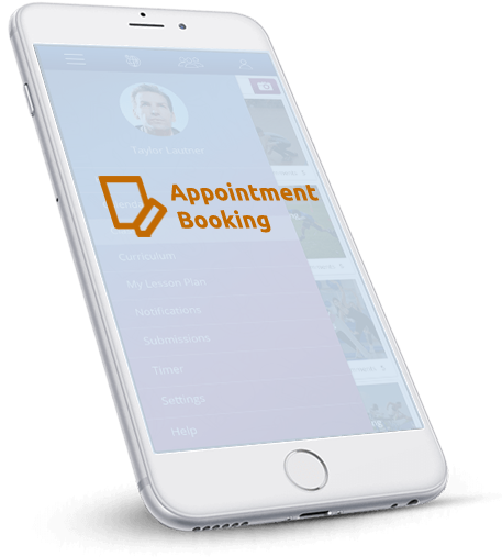 Online Appointment Booking Application