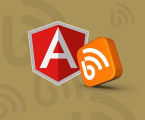 AngularJS Blog Script